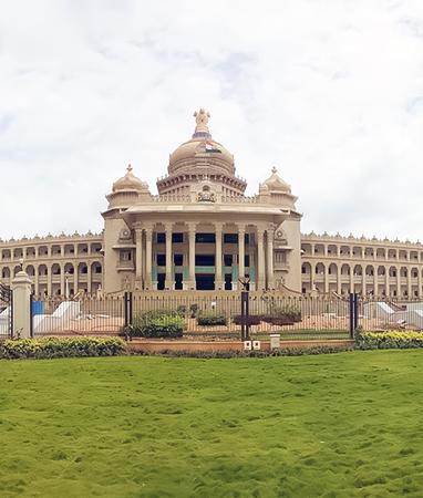 Bangalore Office
