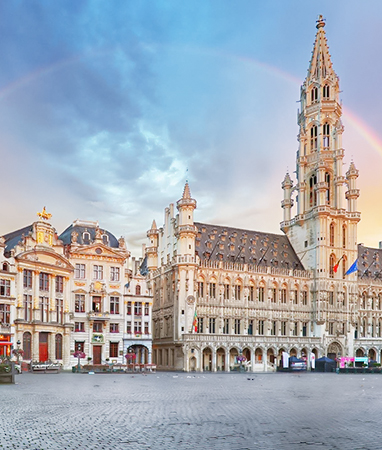 Brussels Office
