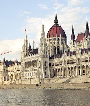 Budapest Office