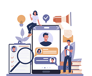 Talent Discovery Platform