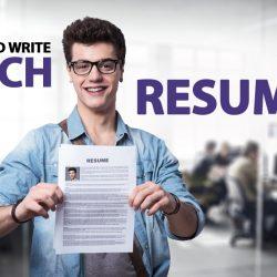 Tech Resume