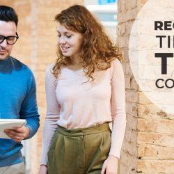 Tips for Tech Recruiting