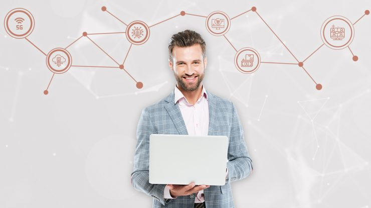 Top Digital Transformation Trends for 2021