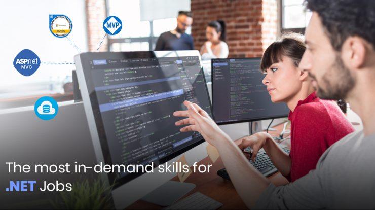 .Net developer Jobs