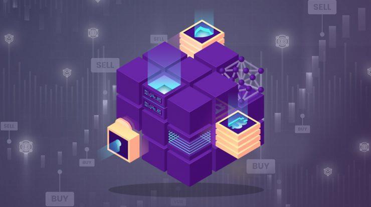 Blockchain Technology Transformation